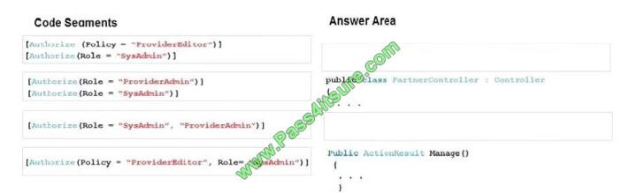 Pass4itsure AZ-203 exam questions-q1-2