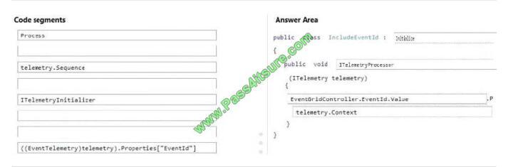 Pass4itsure AZ-203 exam questions-q8-2